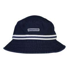 Snapper-Rock---UV-Bucket-hat-voor-kinderen---Navy-Surf---Blauw