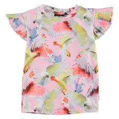 Molo---UV-zwemshirt-voor-meisjes---Neona---Cockatoos