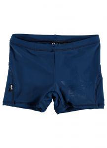 Molo---UV-zwemshort-voor-jongens---Norton-Solid---Blue-Cave