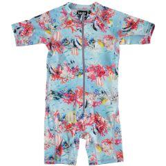 Molo---UV-zwempak-voor-meisjes---Neka---Coral-Stripe