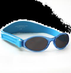 Banz---UV-beschermende-zonnebril-voor-kinderen---Bubzee---Aqua