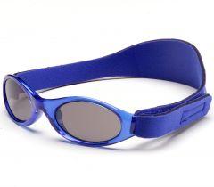 Banz---UV-beschermende-zonnebril-voor-kinderen---Bubzee---Blauw