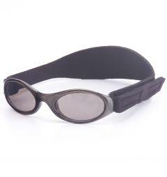 Banz---UV-beschermende-zonnebril-voor-kinderen---Bubzee---Zwart