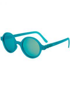 Ki-Et-La---UV-zonnebril-voor-kinderen---RoZZ---Donkergroen