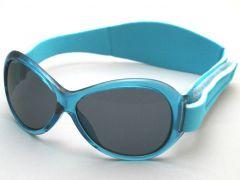 Banz---UV-beschermende-zonnebril-voor-kinderen---Retro---Aqua