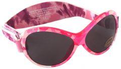 Banz---UV-beschermende-zonnebril-voor-kinderen---Retro---Roze-Diva