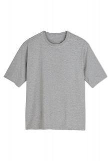 Coolibar---UV-shirt-heren---grijs