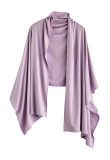 Coolibar---UV-werende-omslagdoek-voor-dames---Bhakti-Sun---Lavendel