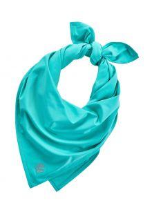 Coolibar---UV-werende-sportbandana-voor-volwassenen---Virasana---Capri