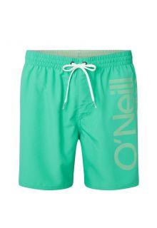 O'Neill---Zwembroek-voor-heren---Original-Cali---Salinagroen