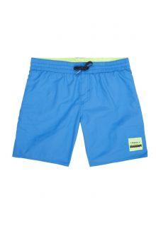 O'Neill---Zwembroek-voor-jongens---Vert-Short---Helderblauw