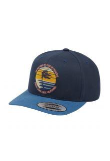 O'Neill---Baseball-cap-voor-jongens---Stamped---Blauw/Donkerblauw