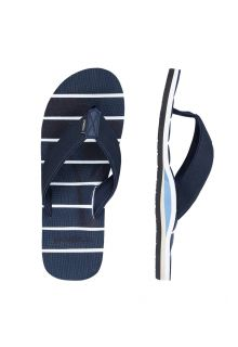 O'Neill---Slippers-voor-heren---Arch-Freebeach---Donkerblauw