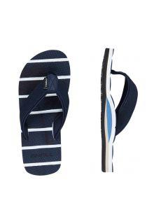 O'Neill---Slippers-voor-jongens---Arch-Freebeach---Donkerblauw