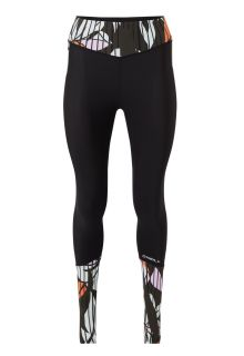 O'Neill---UV-zwemlegging-voor-dames---Xplr---Zwart/Donkergroen