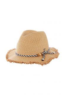 O'Neill---Fedora-hoed-voor-meisjes---Beige