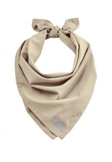 Coolibar---UV-werende-bandana-voor-volwassenen---Mackinac---Khaki