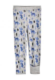 Coolibar---UV-Legging-voor-baby's---LumaLeo---Grijs-luipaard