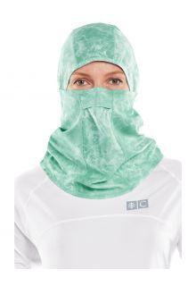 Coolibar---Uv-werend-Hengelsportmasker-voor-volwassenen---Abacos---Aqua-Water