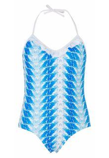 Snapper-Rock---UV-badpak-voor-meisjes---Blauwe-veren