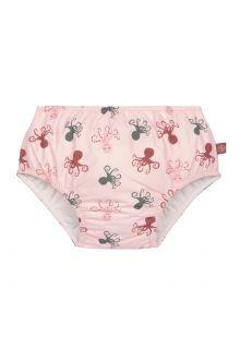 Lässig---Zwemluier-voor-baby's---Octopus---Roze