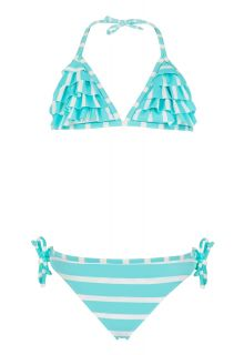 Snapper-Rock---Franje-bikini-voor-meisjes---Blauw/witte-strepen