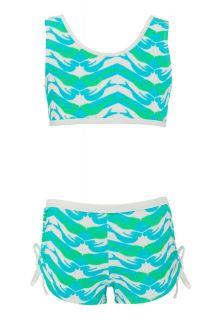 Snapper-Rock---UV-werende-sport-set-met-lange-mouwen-top---zeemeermin