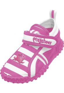 Playshoes---UV-strandschoentjes-voor-kinderen---Crab