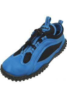 Playshoes---UV-Waterschoenen---Blauw