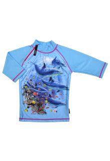 Swimpy---UV-zwemshirt-Dolfijn
