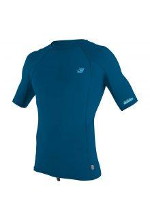 O'Neill---UV-shirt-voor-heren-met-korte-mouwen---Premium-Rash---Donkerblauw