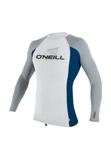 O'Neill---UV-shirt-meisjes-en-jongens-lange-mouwen---multicolor
