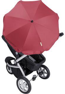 Playshoes---UV-parasol-voor-de-kinderwagen-Red