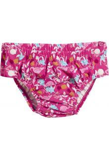 Playshoes---UV-zwemluier-voor-meisjes---Wasbaar---Flamingo---Roze