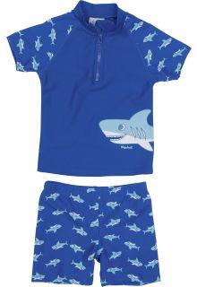Playshoes---UV-zwemsetje-voor-kids---Shark