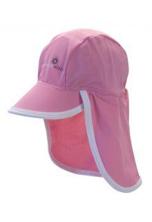 Snapper-Rock---UV-beschermende-pet-voor-baby's-en-kinderen---Roze