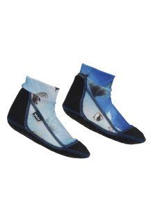 Molo---Neopreen-Strandsokken-voor-kinderen---Zabi---Above-Ocean---Blaue