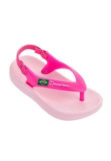 Ipanema---sandalen-voor-meisjes-baby's---Anatomic-Soft-Baby---roze