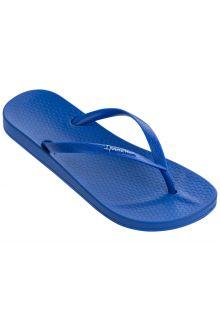 Ipanema---slippers-voor-dames---Anatomic-Tan-Colors---donkerblauw-