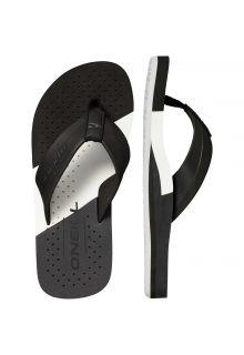 O'Neill---Slippers-voor-jongens---Cali-Block---Black-Out-zwart