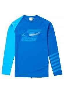 O'Neill---UV-shirt-voor-jongens---Turkish-Sea-blauw