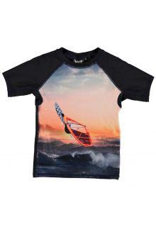 Molo---UV-zwemshirt-met-korte-mouwen-kinderen---Neptune---Point-Break