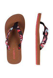 O'Neill---Slippers-voor-meisjes---multicolor
