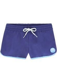 O'Neill---Zwemshorts-voor-meisjes---blauw