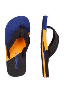 O'Neill---Slippers-voor-jongens---multicolor