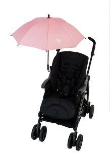 Altabebe---Universele-UV-parasol-voor-kinderwagens---Roze