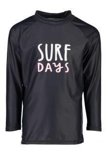 Snapper-Rock---UV-Zwemshirt-voor-kinderen---Longsleeve---Surf-Days---Donkergrijs
