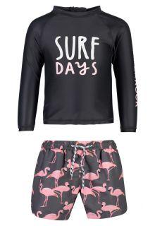 Snapper-Rock---UV-Zwemset-voor-baby's---Surf-Days---Zwart/Roze