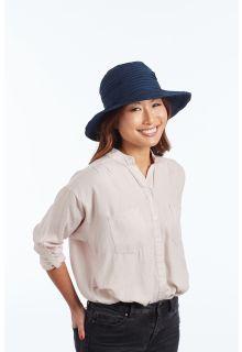 Rigon---UV-flaphoed-voor-dames---Donkerblauw