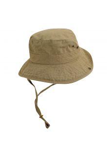 Dorfman-Pacific---UV-hoed-voor-kinderen---Kaki/Olijfgroen
